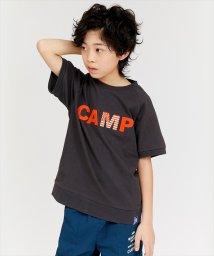 KRIFF MAYER(Kids)/ラグランテTEE(130~160cm)/503092837