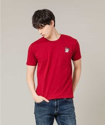 MK homme/カットソー/ラフィネポケットTシャツ/503111966