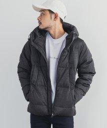 Rocky Monroe/ダウンジャケット メンズ アウター 軽量 ストレッチ アウトドア 冬物 暖か ダウンパーカー フード ボリュームネック リブ 防寒 保温 4910/503115347