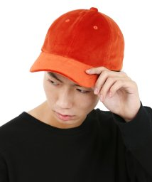 Rocky Monroe/ダッドハット メンズ ベロア キャップ 帽子 シンプル 無地 おしゃれ カジュアル 秋冬 8372/503115355
