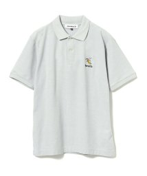 BEAMS MEN/CHARI&CO× BEAMS T / 別注 SLIPPING BANANA POLO/503116196