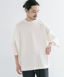 URBAN RESEARCH/UR TECHルーズTシャツ/503116406