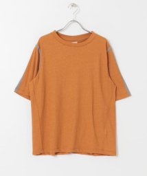 URBAN RESEARCH DOORS/unfil recycle cotton jersey T-shirts/503116439