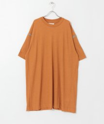 URBAN RESEARCH DOORS/unfil recycle cotton jersey 5XL/503116440