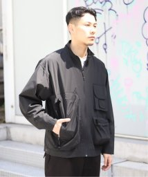 JOINT WORKS/STRAIL JACKET/503116607