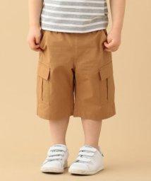 anyFAM(KIDS)/【BOYS/90-130cm】アジャスター付きカーゴパンツ/503116735
