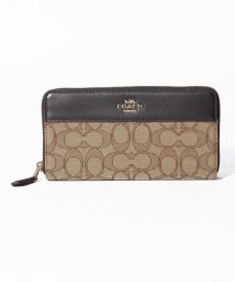 COACH/【COACH】ACCORDIONZIP WALLET/503065083