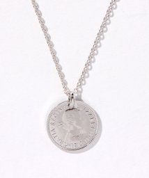 JAM HOME MADE/SIXPENCE COIN        NECKLACE RP        /503083043