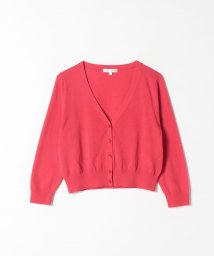 To b. by agnes b./WP16 CARDIGAN コンパクトカーディガン/503093429