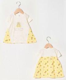 SKAPE/ドレスTシャツ/503093586