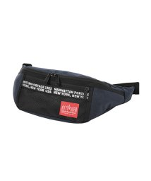 Manhattan Portage/Alleycat Waist Bag Double Typeset/503093859