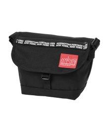 Manhattan Portage/Casual Messenger Bag JR Double Typeset/503093862