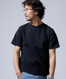 nano・universe/快適男 カノコクルーネックTシャツ(一部WEB限定カラー)/503095751
