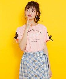 JENNI belle/アイスクリームTシャツ/503115845