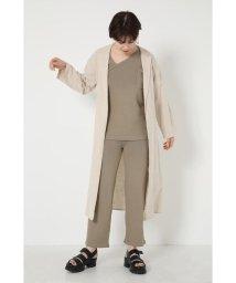 SHEL'TTER SELECT/ベルト付きロングガウン(Belted Long Gown)/503117095