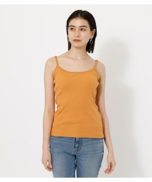 AZUL by moussy/BACK OPEN CAMISOLE/503117100