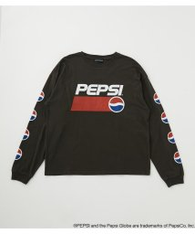 RODEO CROWNS WIDE BOWL/メンズPEPSI L/S Tシャツ/503117120