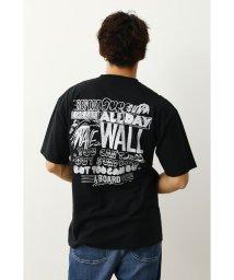 RODEO CROWNS WIDE BOWL/ウェーブウォールTシャツ/503117124