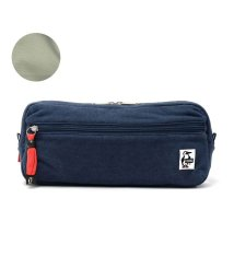 CHUMS/【日本正規品】CHUMS ウエストバッグ チャムス ウエストポーチ Square Waist Bag Sweat ボディバッグ 撥水 CH60-2806/503117487