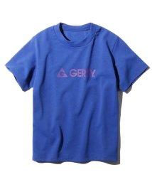 THE SHOP TK(KID)/【100-150cm】パパとおそろい GERRY Tシャツ/503118131