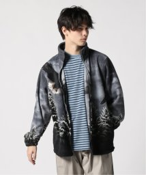 JOURNAL STANDARD relume Men's/【WILD KIND/ワイルドカインド】ANIMAL FLEECE JACKET EAGLE/503118591