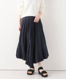 SLOBE IENA/【CLANE/クラネ】THREE ARRANGE プリーツスカート/503119193