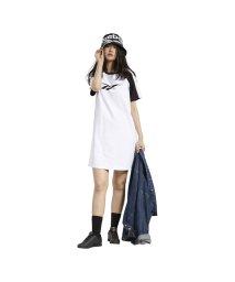 Reebok/リーボック/レディス/CL QD TEE DRESS/503119480