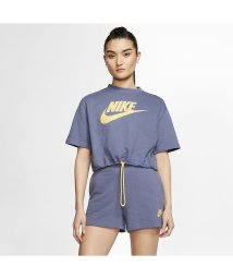 NIKE/ナイキ/レディス/AS W NSW ICN CLSH TOP SS FT/503119607