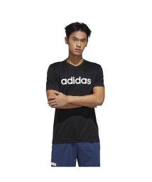 adidas/アディダス/メンズ/M D2M アーチロゴ Tシャツ/503119670