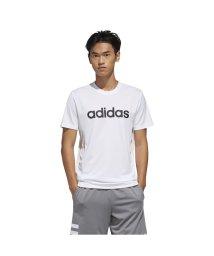 adidas/アディダス/メンズ/M D2M アーチロゴ Tシャツ/503119671