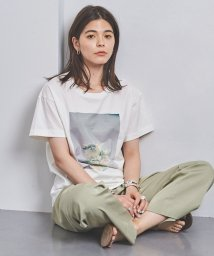 UNITED ARROWS/UWSC  PHOTO Tシャツ/503106202