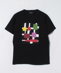 agnes b. HOMME/SCR6 TS アーティストTシャツ/503112175