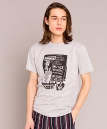 agnes b. HOMME/SCS6 TS アーティストTシャツ/503112178