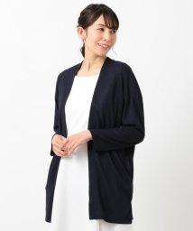 anySiS/【UVケア】ライト カーディガン/503120280