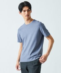gotairiku/【FIRMAR】 ZEROコットン ハイゲージ Tシャツ(無地)/503120285