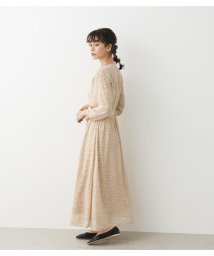 Avan Lily/WILLOW FLOWERロングワンピース/503120363
