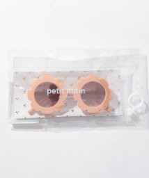 petit main/お花モチーフファッションサングラス/503089942