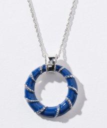 LANVIN en Bleu(JEWELRY)/セサンパロングペンダント/503109835