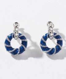 LANVIN en Bleu(JEWELRY)/セサンパカラーイヤリング/503109837