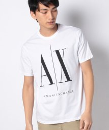 ARMANI EXCHANGE/【メンズ】【ARMANI EXCHANGE】Icon T-Shirt/503062574