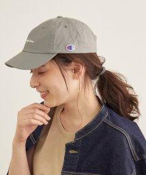 ROPE PICNIC PASSAGE/【Champion】ロゴ刺繍ツイルキャップ/503114735