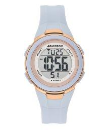 ARMITRON NEWYORK/ARMITRON 腕時計 デジタル スポーツウォッチ/503116071