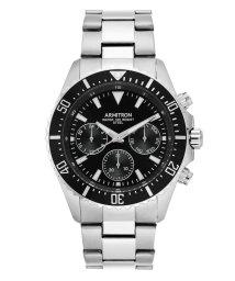 ARMITRON NEWYORK/ARMITRON 腕時計 アナログ ドレスウォッチ 3サブダイヤル/503116074