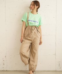 FIKA./FIKA. Military color overalls/503121427