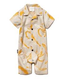gelato pique Kids&Baby/フルーツモチーフ baby シャツロンパース/503122847