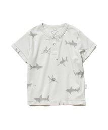 gelato pique Kids&Baby/シャークモチーフ baby Tシャツ/503122868
