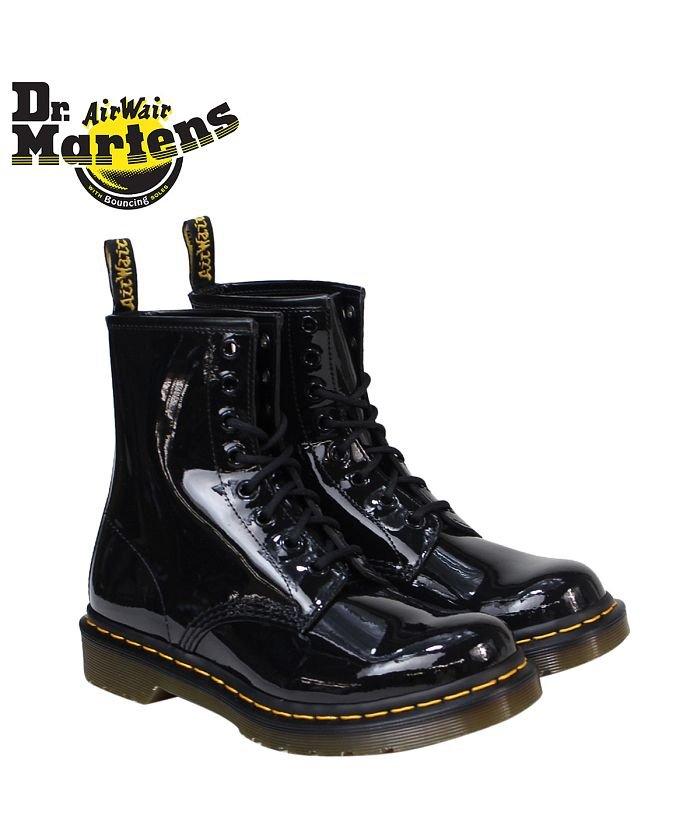 CORE 1460 W BLACK 11821011 レディース