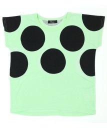 UNICA/【レディスサイズ】【2020春夏】BIG BIG ドットTシャツ XS~M/503023773