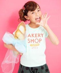 UNICA/【2020春夏】BAKERY SHOP Tシャツ 110~140/503023776