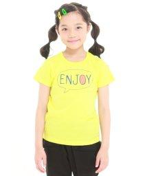 UNICA/【2020春夏】ENJOY Tシャツ 110~140/503023778